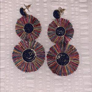 Bauble bar earrings - worn once